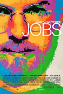 Jobs movie Ashton Kutcher